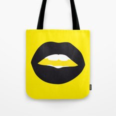 The Wasp Woman Tote Bag