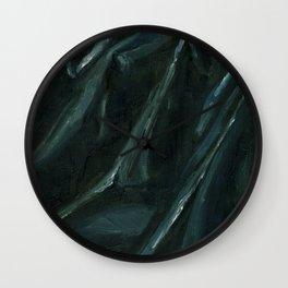 PVC Wall Clock