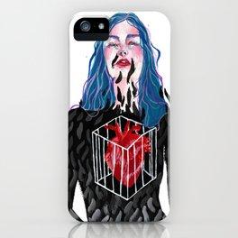 Survive it iPhone Case
