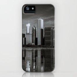 Chicago Winter iPhone Case