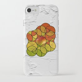 Sacred Mango iPhone Case
