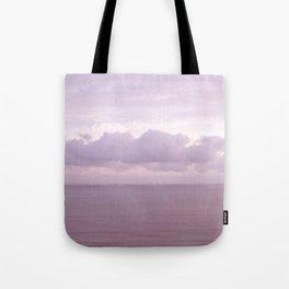 Pastel Seascape I Tote Bag