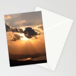Sunset1 Stationery Cards