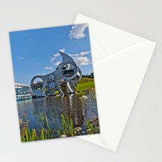 Falkirk Wheel Stationery Cards
