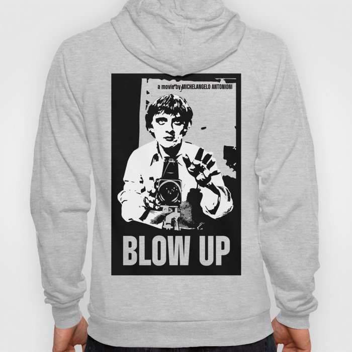 BLOW UP Hoody