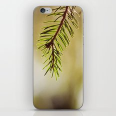 Reminds me of Xmas iPhone & iPod Skin