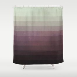 lymynts Shower Curtain