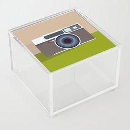 Konica Hexar Acrylic Box