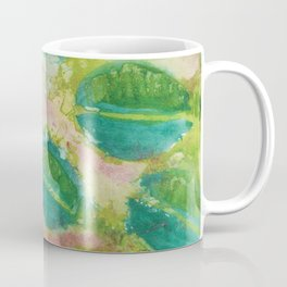 Maybe Leaves Coffee Mug
