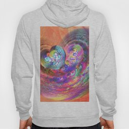 real colours  (A7 B0200) Hoody