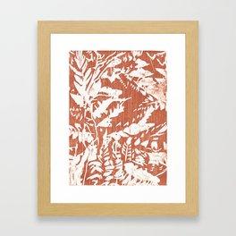 Nature#2 Framed Art Print