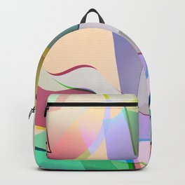 abstract-1 Backpack