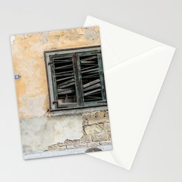 After Sweet Sixteen Stationery Cards