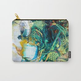 Eternal Now Carry-All Pouch