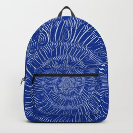 A Seashell is Never Empty... Backpack