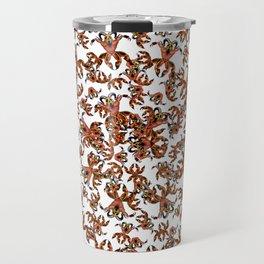 aghori crab Travel Mug
