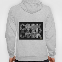 Cook's Kitchen Hoody