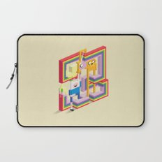 Mathematical! Laptop Sleeve