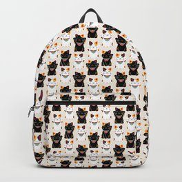 Maneki Neko - Lucky Cats Backpack