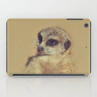 scarface iPad Cases featuring the Scarface by LindaMarieAnson