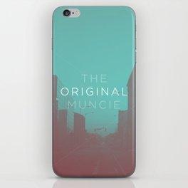 ORIGINAL iPhone Skin