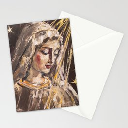 Full of Grace Stationery Cards