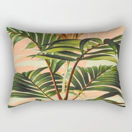 Botanical Collection 01-8 Rectangular Pillow
