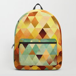 Colorful Life 8 Backpack