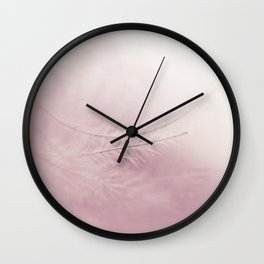 Lighter Than Air Wall Clock
