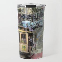 Cable car Travel Mug