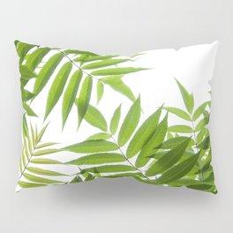 Embrace of a Rowan Tree Pillow Sham