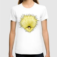 chicken T-shirts featuring Chicken by Compassion Collective