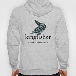 kingfisher dts Hoody