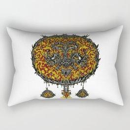Dreamcatcher Dalliance Rectangular Pillow