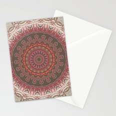 Gypsy Vibe Stationery Cards