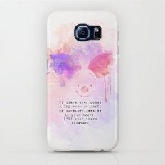 Always Forever - Piglet Galaxy S6 Slim Case