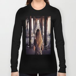 Come Home Long Sleeve T-shirt