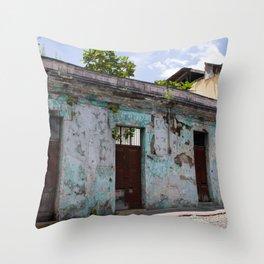 avenida Throw Pillow