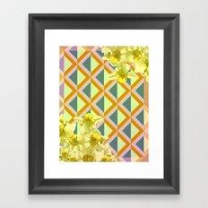 Brixan  Framed Art Print