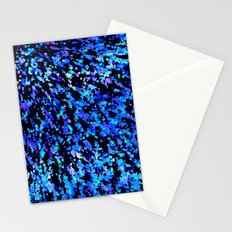 Informel Art Abstract G63 Stationery Cards