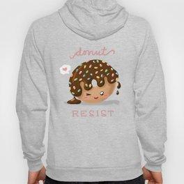 Donut Resist Hoody