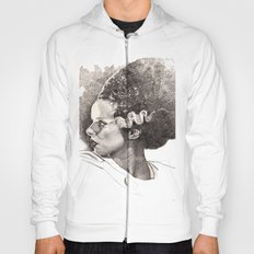 The bride of frankenstein elsa lancaster Hoody