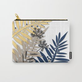 Grass field Carry-All Pouch