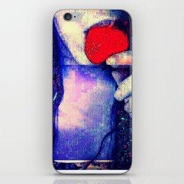 Circuit Siren iPhone Skin
