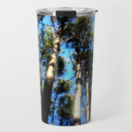 TREES ( A Blessed Glance Up) Travel Mug