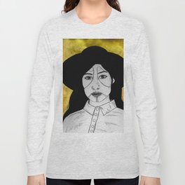 Hokte from the 1900s Long Sleeve T-shirt