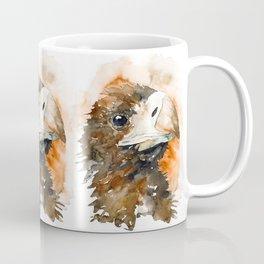 BIRD#5 Coffee Mug