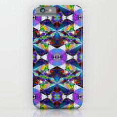 Honeycomb1 D iPhone 6s Slim Case