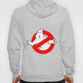 Ghostbusters Black Hoody
