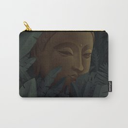 The Inner Buddha Carry-All Pouch
